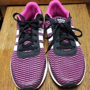 Womens adidas shoes 9 1/2